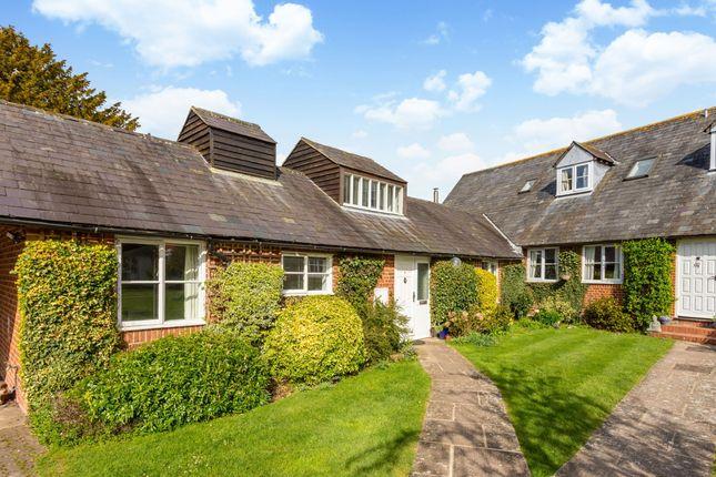 Thumbnail Flat to rent in Alton Priors, Marlborough