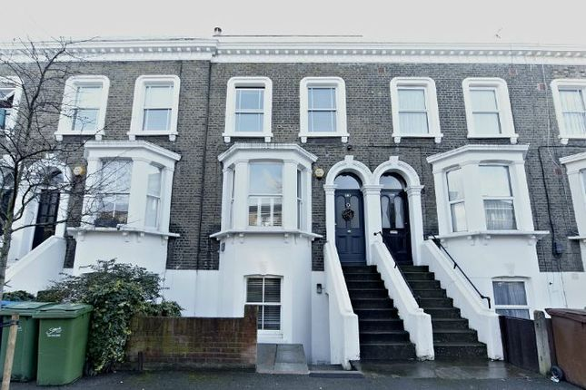 Thumbnail Terraced house to rent in Elmington Road, London