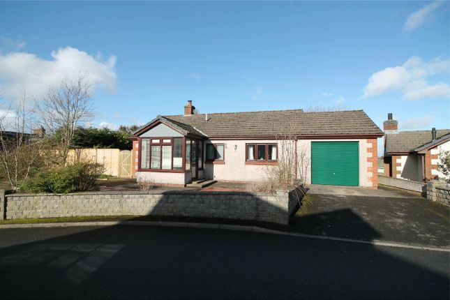 Thumbnail Detached bungalow for sale in 1 Orchard Grove, Newton Reigny, Penrith