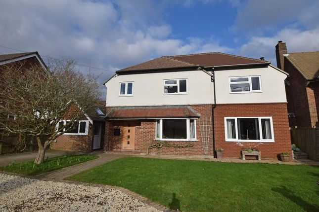 Thumbnail Detached house for sale in Poundfield Road, Crowborough