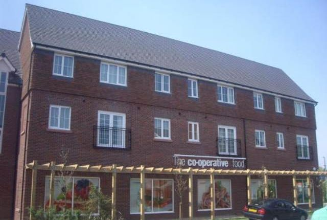Thumbnail Flat to rent in Chaise Meadow, Heatley Mere, Lymm