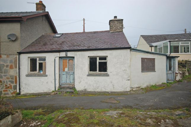 Thumbnail Semi-detached house for sale in The Terrace, Llanfarian, Aberystwyth