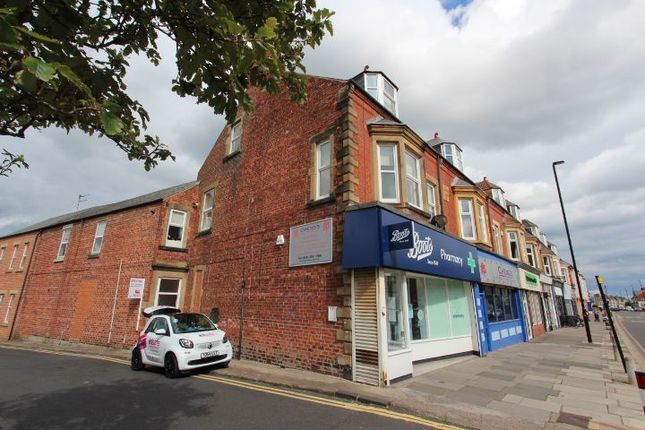 Thumbnail Maisonette to rent in Northumberland Village Homes, Norham Road, Whitley Bay