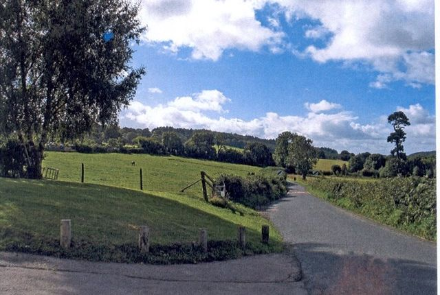 Thumbnail Land for sale in Broad Street, Coleford
