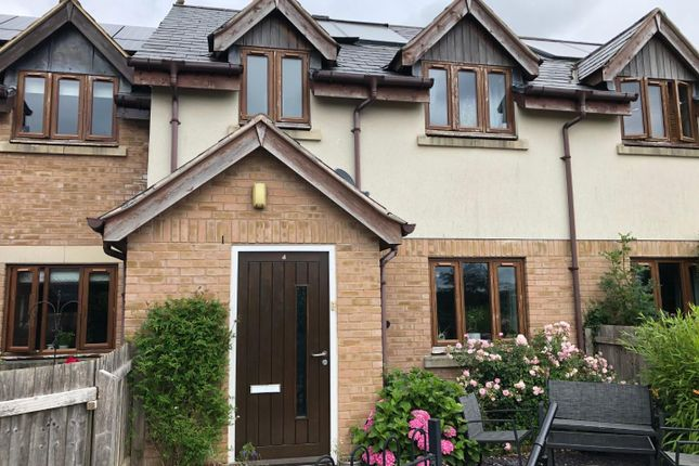 Thumbnail Terraced house for sale in Hornbeam Lane, Uppingham, Oakham