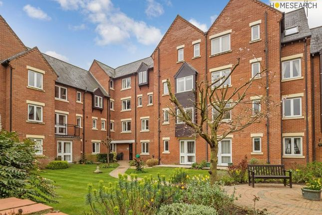 1 bed flat for sale in Riverway Court, Norwich