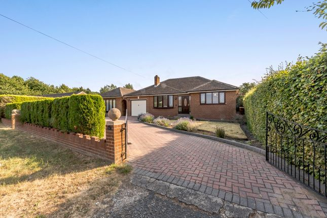 Thumbnail Bungalow for sale in Hollin Lane, Wakefield, West Yorkshire