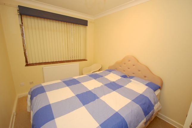 Bedroom 3 of De Moulham Road, Swanage BH19