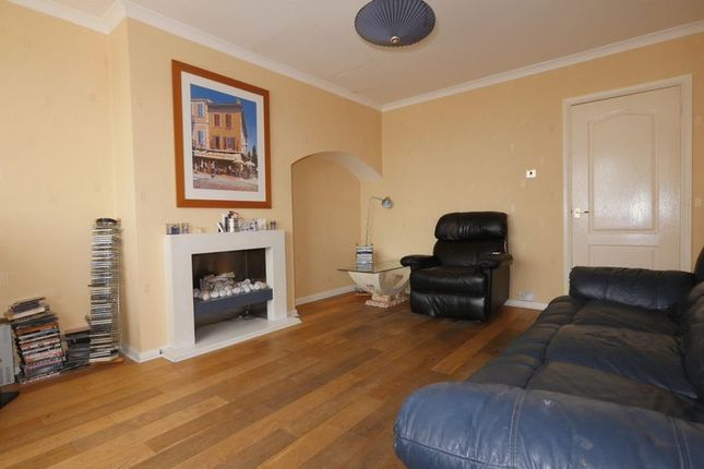 Thumbnail Terraced house for sale in The Stade, Folkestone