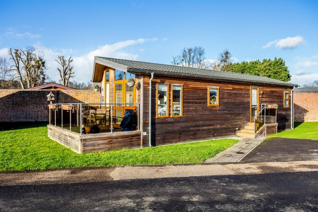 Thumbnail Property to rent in Harleyford, Henley Road, Marlow