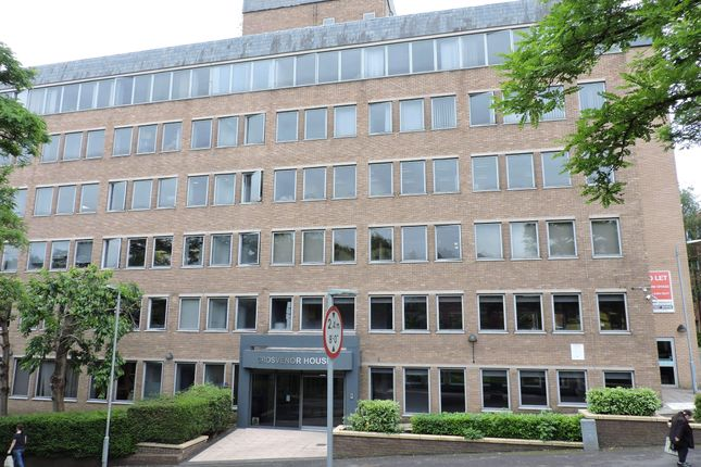 Thumbnail Office to let in 11A Grosvenor House, Redditch