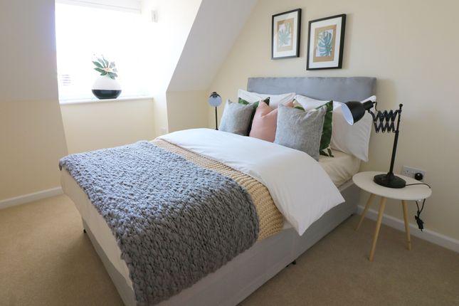 Bedroom of Portsmouth Road, Liphook GU30