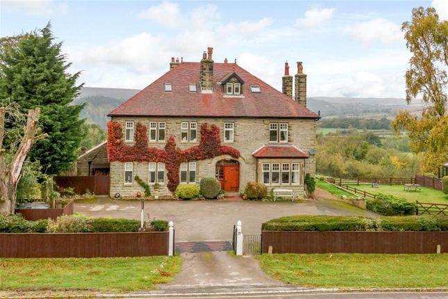 Thumbnail Detached house for sale in Heatherdene, Goathland, Whitby