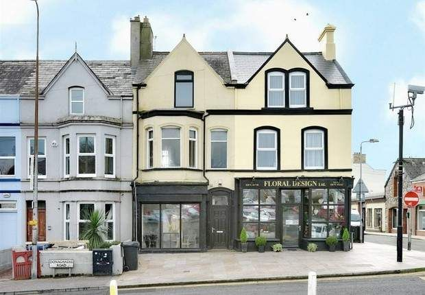 Thumbnail Retail premises for sale in Donaghadee Road, Bangor, County Down