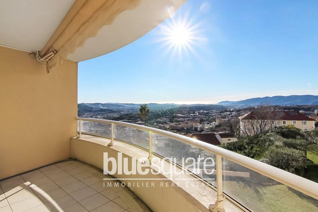 3 Bed Apartment For Sale In Grasse Alpes Maritimes 06130 France