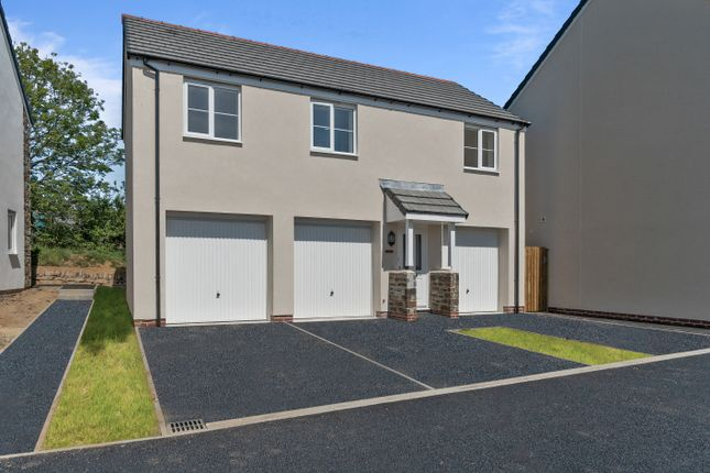 2 bedroom detached house for sale in Goohavern, Truro