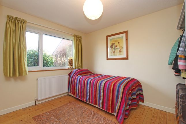 Bedroom 2 of Pear Drive, Willand, Cullompton EX15