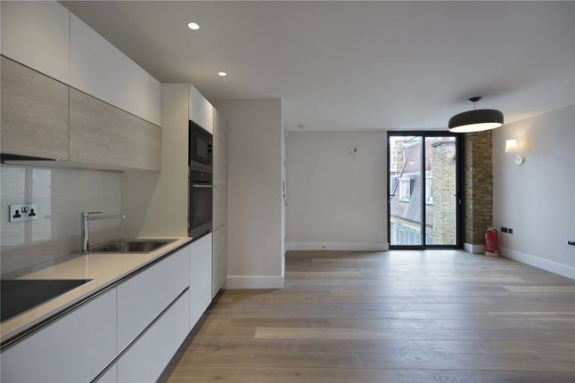 Thumbnail Property for sale in Richmond Buildings, Soho, London