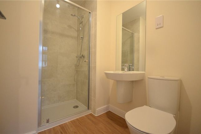 Ensuite of Honeysuckle Avenue, Cheltenham, Gloucestershire GL53