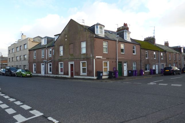 Thumbnail Studio for sale in St Johns Place, Montrose