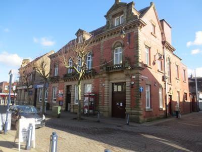 Thumbnail Commercial property for sale in 26 Warrington Street, Ashton-Under-Lyne, Greater Manchester