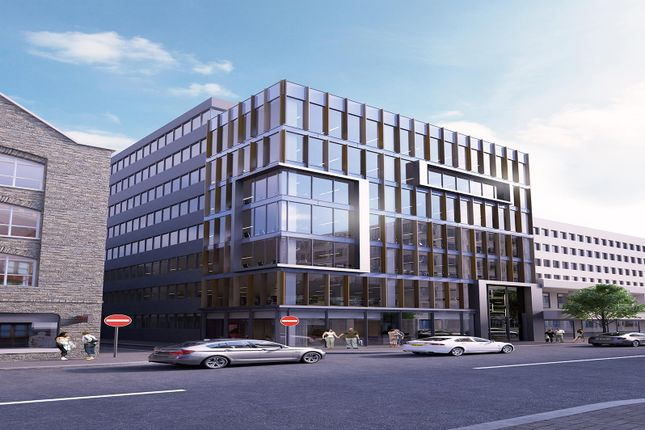 Thumbnail Office to let in Urban HQ, Eagle Star House, 5-7 Upper Queen Street, Belfast, County Antrim