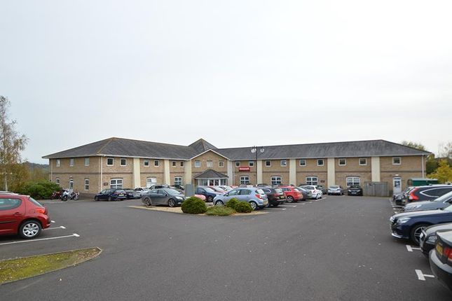 Thumbnail Office to let in Castle Court, 1 Coldharbour Business Park, Sherborne, Dorset