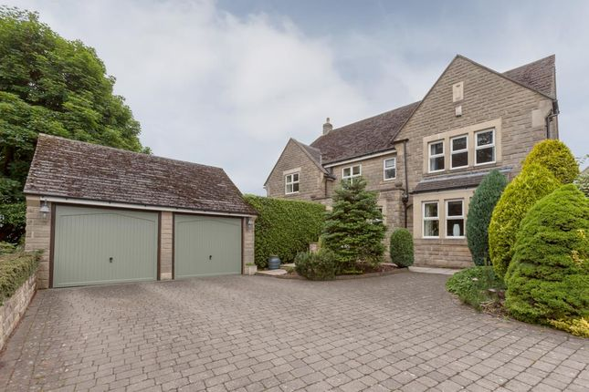 Thumbnail Property for sale in Totley Hall Croft, Totley, Sheffield