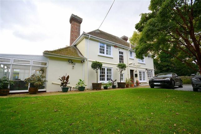 Thumbnail Detached house for sale in Shottendane Road, Birchington, Kent