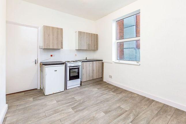 Thumbnail Flat to rent in Northgate, Darlington