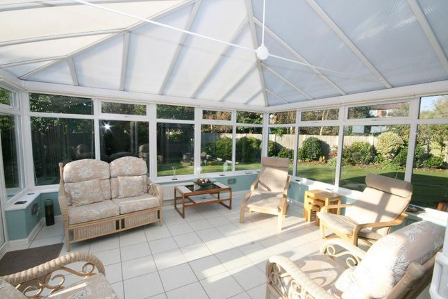 Thumbnail Detached house for sale in New Cut Close, Birkdale, Southport