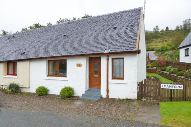 Thumbnail Property for sale in Loan Fern, Ballachulish