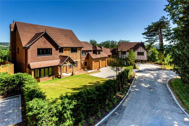 Thumbnail Detached house for sale in Plot 2, Butterfly Walk, Surrey