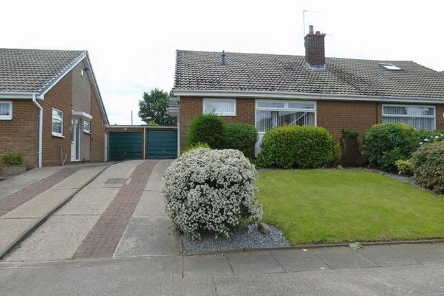 Thumbnail Bungalow to rent in Harperley Drive, Sunderland