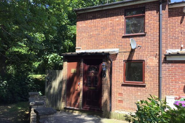 Thumbnail Property for sale in Green Way, Dawley, Telford