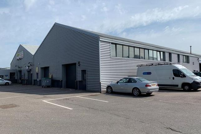 Thumbnail Light industrial to let in Unit 5, Bakers Court, Paycocke Road, Basildon, Essex