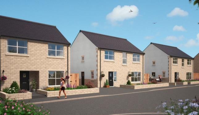 Thumbnail Property for sale in Carr View, Carr Road, Buxton