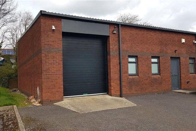 Thumbnail Property to rent in Broadwindsor Industrial Estate, Broadwindsor Road, Beaminster, Dorset