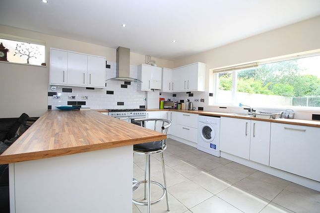6 bed property to rent in Carington Street, Loughborough