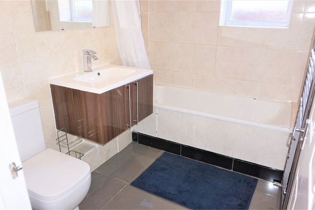 Thumbnail Maisonette to rent in Parkfield Road, Northolt, Greater London, United Kingdom