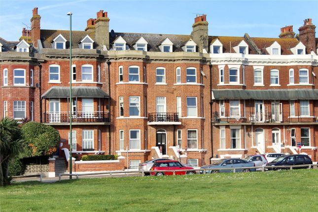 Thumbnail Flat for sale in South Terrace, Littlehampton