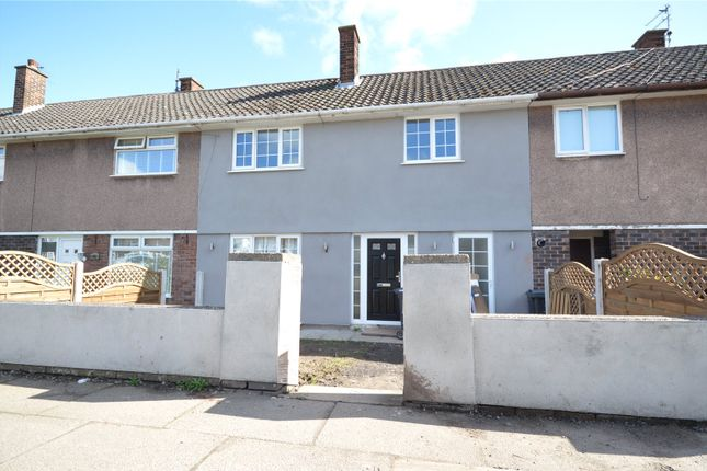 Thumbnail Terraced house for sale in Halewood Road, Halewood, Liverpool