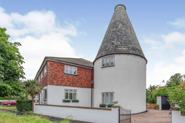 Thumbnail Property for sale in Rede Court Road, Strood, Rochester
