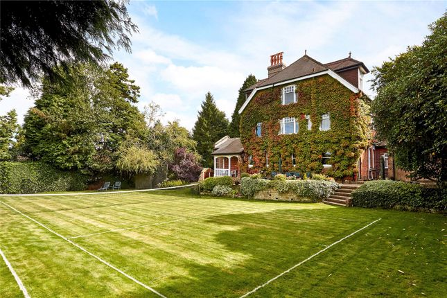 Thumbnail Detached house for sale in Aviemore Road, Crowborough, East Sussex