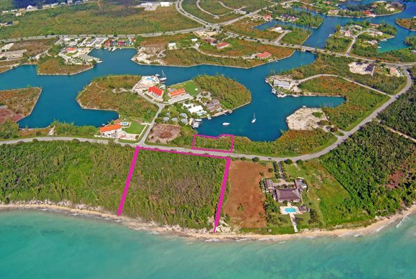 Grand Bahama Highway, Freeport, The Bahamas