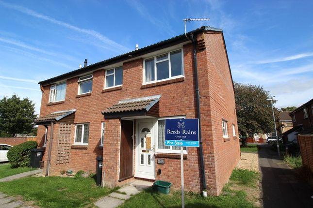 Thumbnail Property for sale in Stonebridge, Clevedon