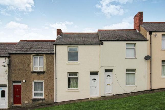 Thumbnail Terraced house to rent in Coquet Street, Chopwell, Newcastle Upon Tyne
