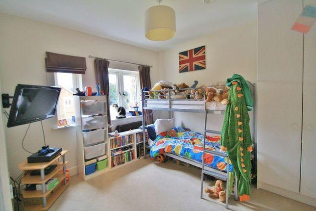 Bedroom 3 of Newlands Way, Cholsey, Wallingford OX10