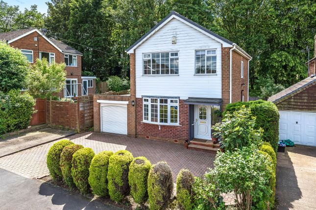 3 bed detached house for sale in Westfield Close, South