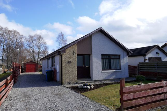 Thumbnail Detached house for sale in Callart Road, Aviemore